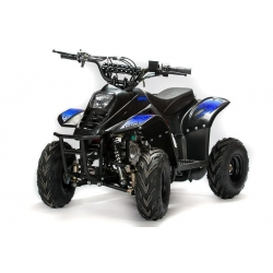 "Quad Big Foot Eco 6"" 800W - Bleu"