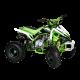 """Quad X Race 125cc 8"""" - Monster (Marche arrière)"""