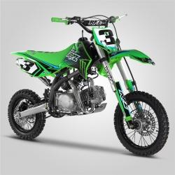 Minicross Apollo RFZ Open 125cc 2020 - Vert