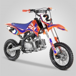 Minicross Apollo RFZ Open 150cc 2020 - Orange