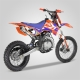 """Minicross Apollo RFZ Open Enduro 150cc 14""""/17"""" 2020 - Orange"""