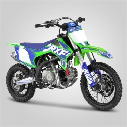 Minicross Apollo RXF Junior 110cc vert - 2019