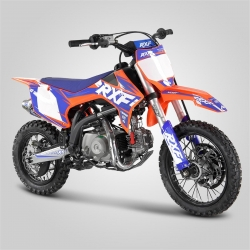 Minicross Apollo RXF Junior 110cc Orange - 2019