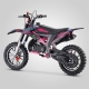 Pocket cross enfant apollo falcon 50cc 2020 - Vert