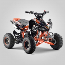 Quad Enfant 125cc Apollo Hurricane 2020 - Orange