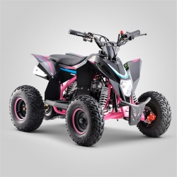 Quad Enfant 110cc Apollo FOX 2020 - Rose