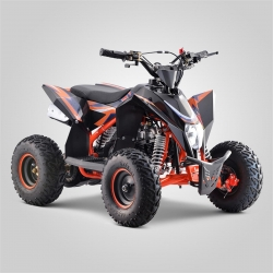 Quad Enfant 110cc Apollo FOX 2020 - Orange