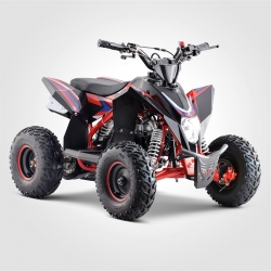 Quad Enfant 110cc Apollo FOX 2020 - Rouge