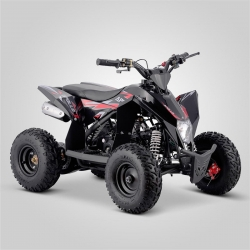 Quad Enfant 110cc Apollo FOX - Rouge