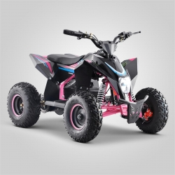 Quad Enfant 1000W Apollo FOX 2020 - Rose