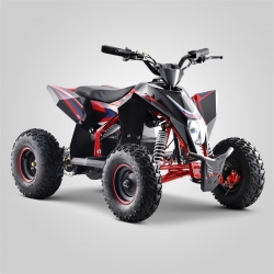 Quad Enfant 1000W Apollo FOX 2020 - Rouge