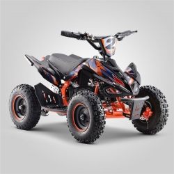 "Pocket Quad Enfant 800w Apollo Viper 6"" 2020 - Orange"