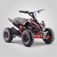 "Pocket Quad Enfant 800w Apollo Viper 6"" 2020 - Rouge"