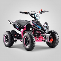 "Pocket Quad Enfant 49cc Apollo Viper 6"" 2020 -  rose"