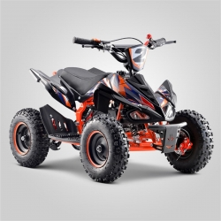 "Pocket Quad Enfant 49cc Apollo Viper 6"" 2020 -  Orange"