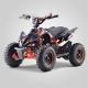 "Pocket Quad Enfant 49cc Apollo Viper 6"" 2020 -  Orange"