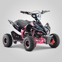 "Pocket Quad Enfant 49cc Apollo Viper 4"" 2020 -  Rose"
