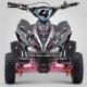"Pocket Quad Enfant 49cc Apollo Viper 4"" 2020 -  Rose"