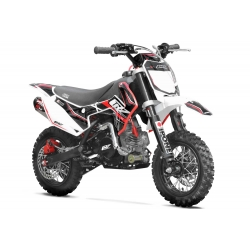 Dirt Bike CRZ 50S 2019