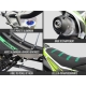 Dirt bike GunShot 140cc FX - Edition Monster - Vert 2018