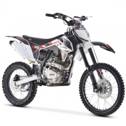 Motocross CRZ 150cc ERZ 4T