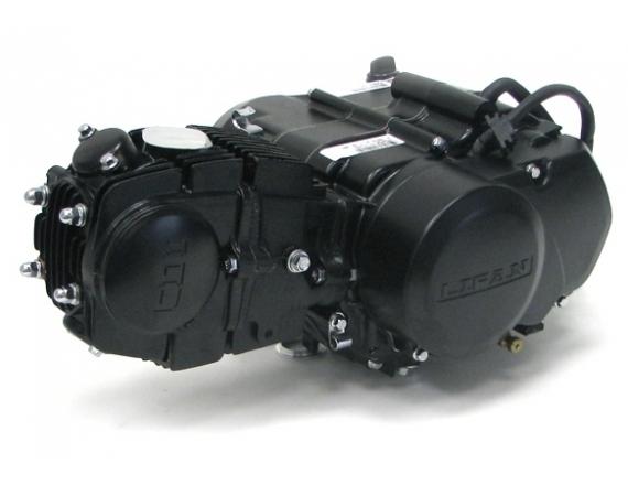 Motore LIFAN 125cc - Semi Automatico Dirt bike / Pit bike / Mini moto