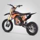 Dirt bike enfant Apollo RFZ Rocket 1000w 2020 - Orange
