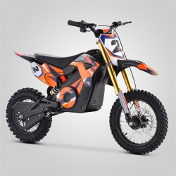 Dirt bike enfant Apollo RFZ Rocket 1000w 2020 - Orange