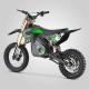 Dirt bike enfant Apollo RFZ Rocket 1000w 2020 - Vert