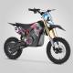 Dirt bike enfant Apollo RFZ Rocket 1000w 2020 - Rose