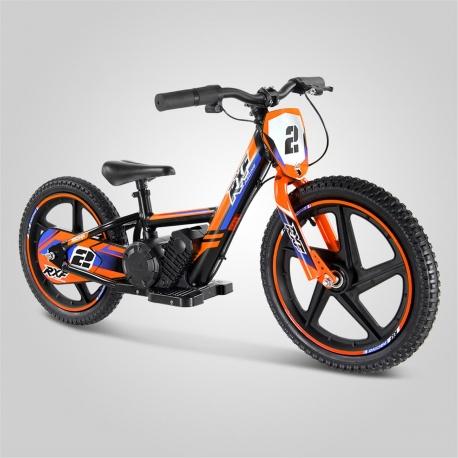 """Draisienne électrique Apollo RXF Sedna 16"""" - Orange"""