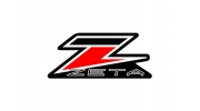 logo ZETA RACING