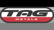 logo TAG Metal