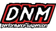 logo DNM