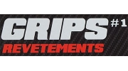 logo Grips Revetements