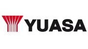 logo YUASA