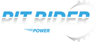 Logo Pitrider